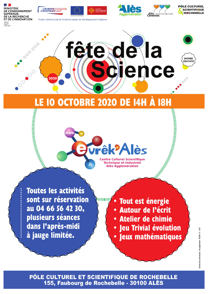 2020 AtelierFeteScience Img1 Affiche