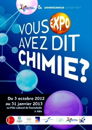 2012 ExpoChimie Art1 Img1 Affiche
